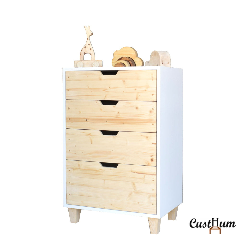 Avalor - Compact Chest of Drawers