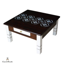 Load image into Gallery viewer, CustHum-Oleander-coffee-table-01