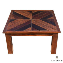 Load image into Gallery viewer, CustHum-Corfu-herringbone-coffee-table-01