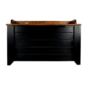 Coucal - Slatted Storage Trunk