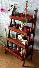 Load image into Gallery viewer, Haveli - Bakers Ladder Shelf