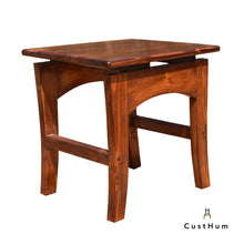 Load image into Gallery viewer, CustHum-Inari-side-table-01