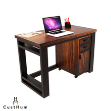 Load image into Gallery viewer, CustHum-study-work-table-Stanford