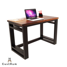 Load image into Gallery viewer, CustHum-study-work-table-Stanford03