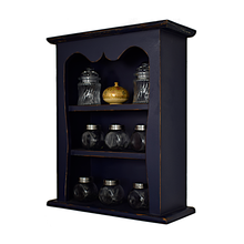 Load image into Gallery viewer, CustHum-Malabar-shelf-blue03