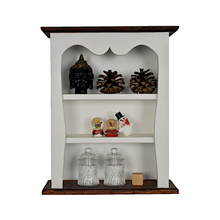 Load image into Gallery viewer, CustHum-Malabar-shelf-white01