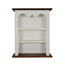 Load image into Gallery viewer, CustHum-Malabar-shelf-white02