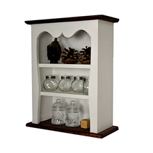 Load image into Gallery viewer, CustHum-Malabar-shelf-white03