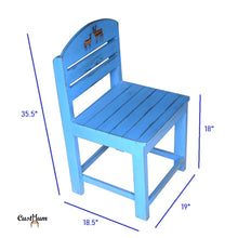 Load image into Gallery viewer, CustHum-Sylvan-chair01