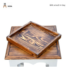 Load image into Gallery viewer, CustHum-Sera-side-table03
