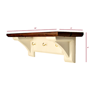 CustHum-Sistine-corbel-shelf-dimensions