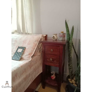 CustHum-Zara-bedside lamp table-03