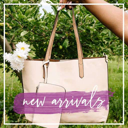 New arrivals accessories