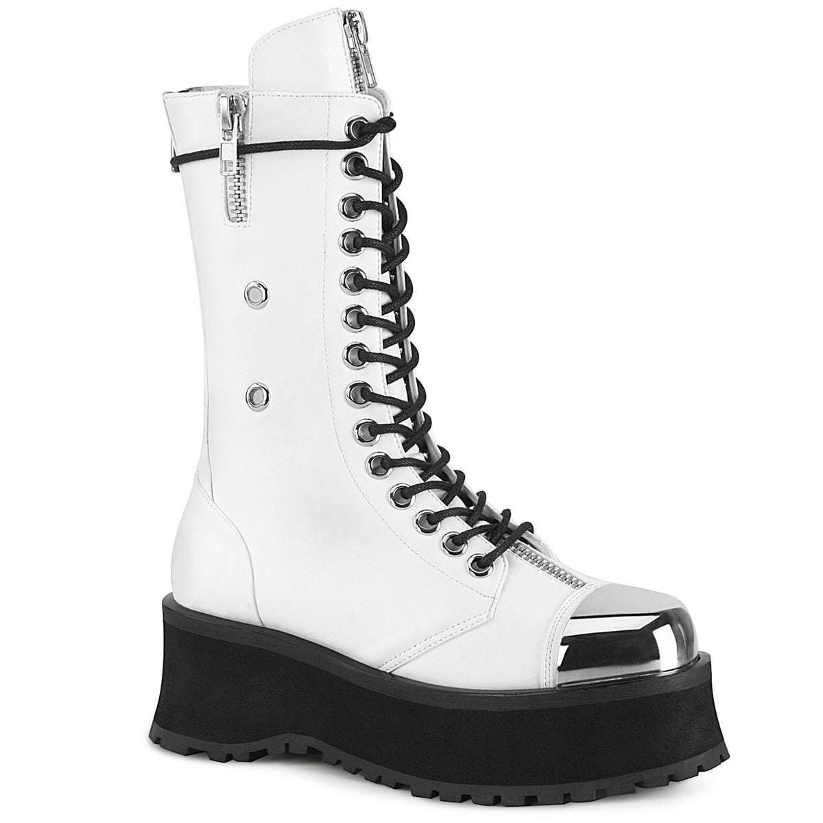 white-vegan-leather