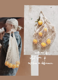 Cotton Net Bags
