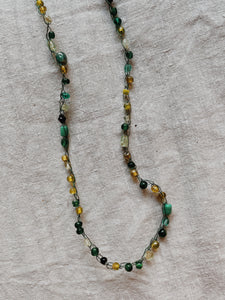 Raya Necklace