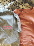Rackers Co Sweater