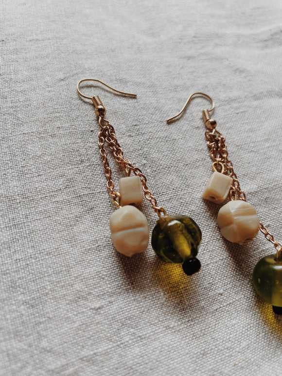 Halia Earrings