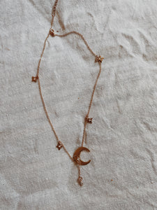 Luna Celeste Necklace