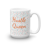"""Hustle Queen"" Mug"