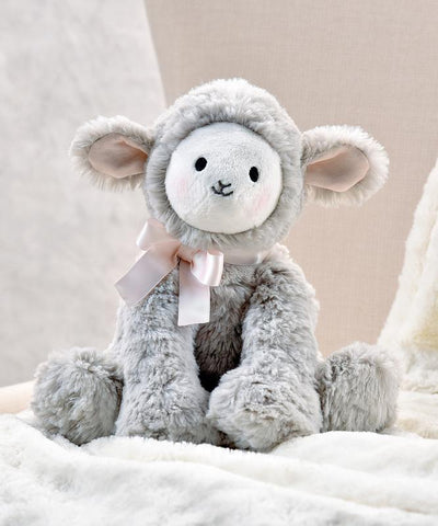 Cuddly Sheep Plush Toy
