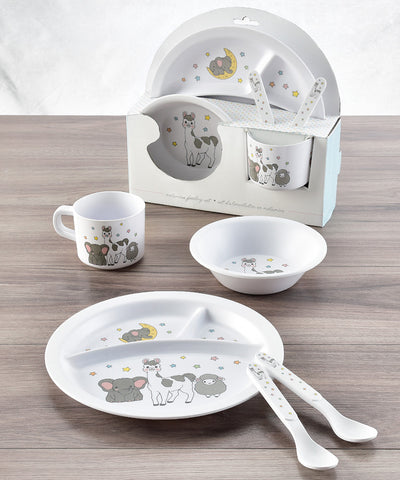 Baby's First Dinner Set