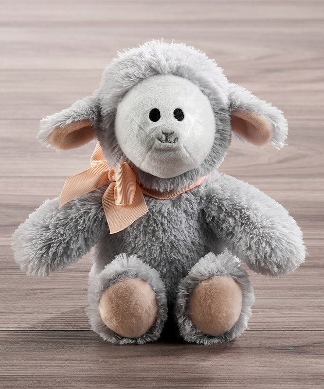 Sheep Mini Plush Animal