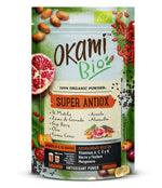 Okami Super Antiox Superfood Powder