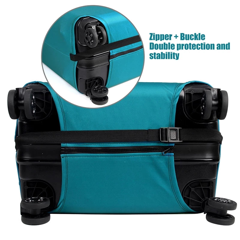 Luggage Bag Protective Cover