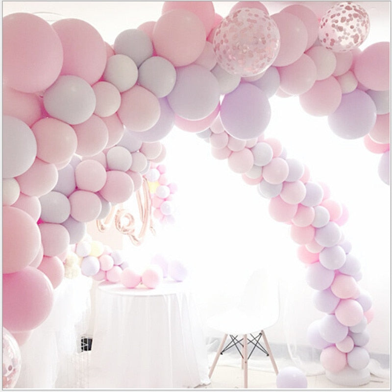 Birthday Decoration Balloon Set