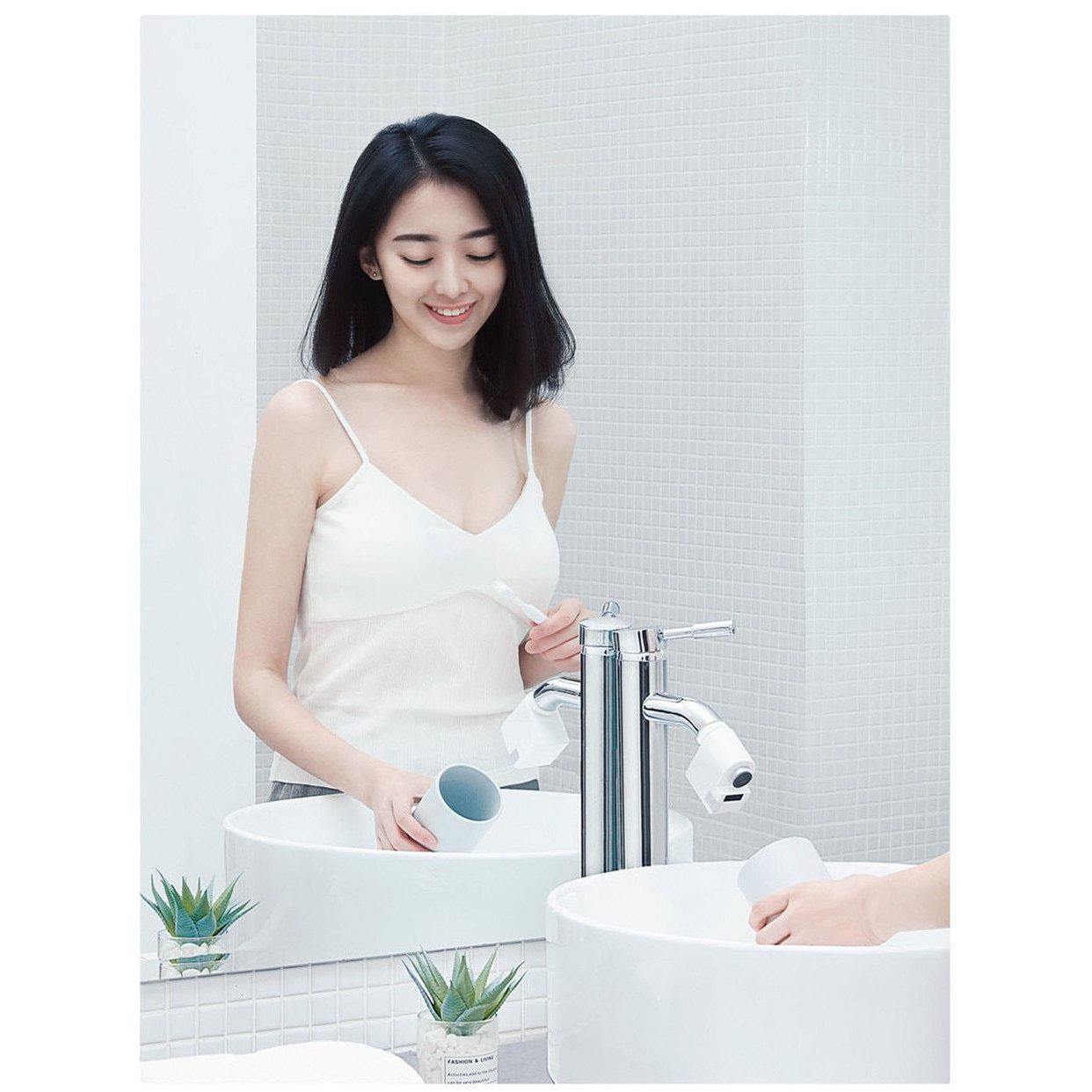Touchless Smart Sensor Water Tap