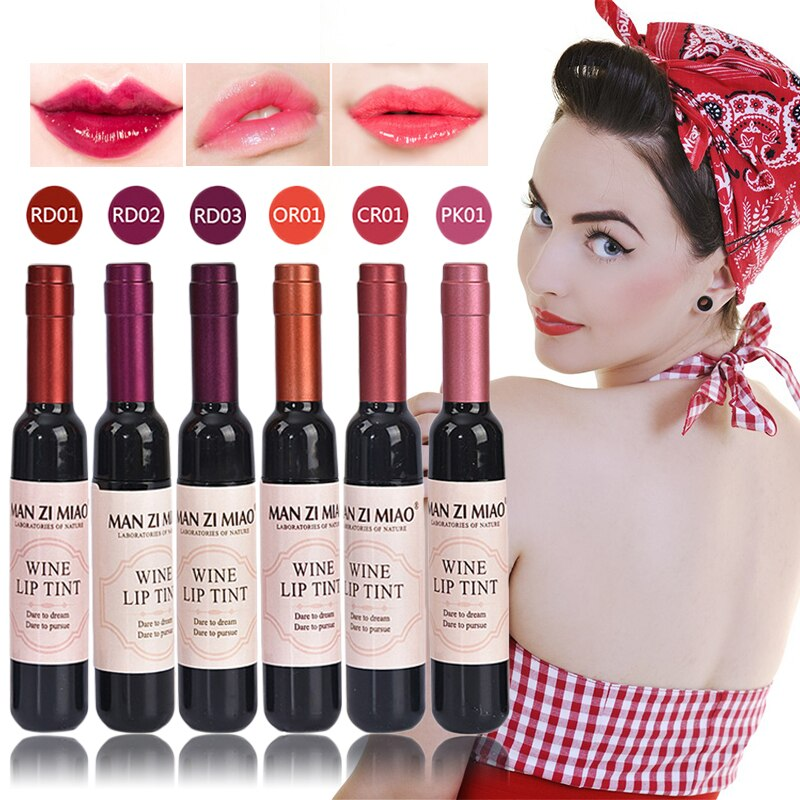 New Arrival Liquid Matte Lipstick Lip Gloss