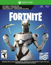 Load image into Gallery viewer, Xbox One S Fortnite Eon Cosmetic Epic Bundle: Fortnite Battle Royale, Eon Cosmetic, 2,000 V-Bucks and Xbox One S 1TB Gaming Console with 4K Blu-Ray Player