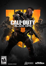 Load image into Gallery viewer, Call of Duty: Black Ops 4
