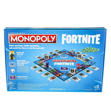 Load image into Gallery viewer, Fortnite Monopoly Board Game
