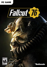 Load image into Gallery viewer, Fallout 76