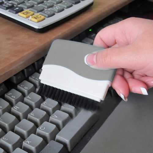 Professional Keyboard and Laptop Cleaning Brush