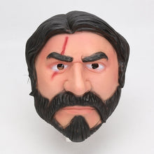 Load image into Gallery viewer, Fortnite Battle Royale Cuddle Team Leader Mask John Wick Drift Latex Mask Halloween
