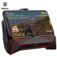 Load image into Gallery viewer, Mobile Gaming smartphone Holder with cooling system