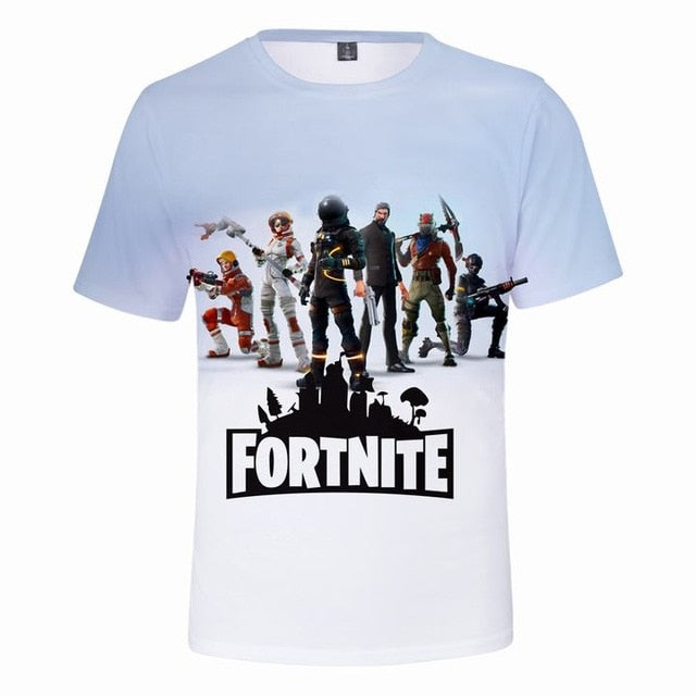 Fortnite Battle Royale T-Shirt