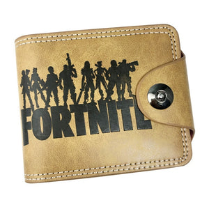Fortnite Battle Royale Wallet