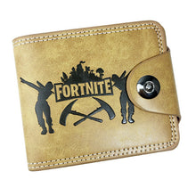 Load image into Gallery viewer, Fortnite Battle Royale Wallet