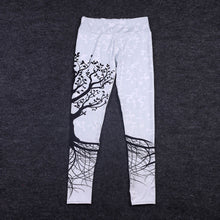 Load image into Gallery viewer, Tree Swag Leggings