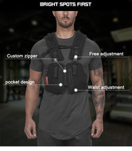 Load image into Gallery viewer, Lower Back Training Chest Stash Bag