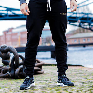 Spartan Gym Generation Joggers