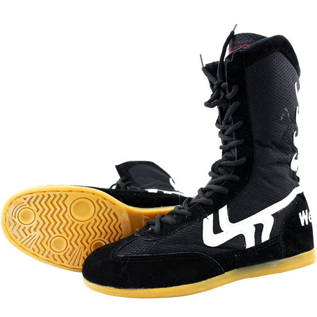 High Top Jab X Boxing Shoes