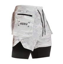 Load image into Gallery viewer, Thigh Compression Tactical ASRV Training Shorts
