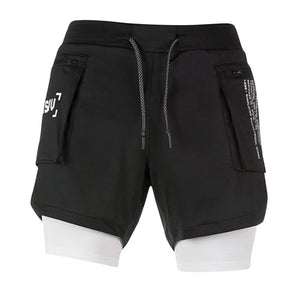 Tactical ASRV Training Shorts