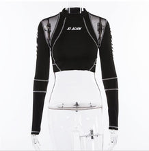 Load image into Gallery viewer, KL Alien Sheer Swag Tracksuit