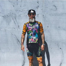 Load image into Gallery viewer, Tiger Swag Cyclist, Wetsuit